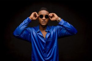 FaReed (Hip-Hop Alhaji) brags: Am in a comfortable lead with the Hausa rap music
