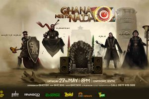 Kojo Cue, Article Wan, Kuame Eugene, B4 Bonah & Lil Win join Ghana Meets Naija '17 lineup