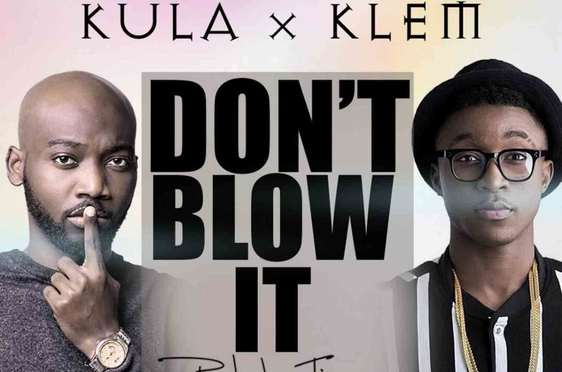 Kula features Xtra Large's artiste Klem on new single