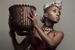 Female Singer NanaYaa set to rock Rotary Musical Concert Dinner on May 19th