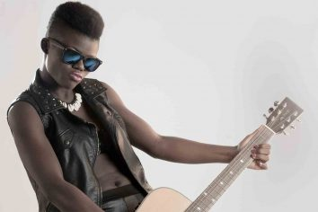 Wiyaala set to premiere video for 'Village Sex' on July 28