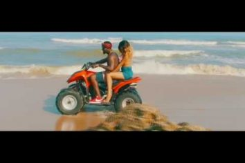 Video Premiere: Tingaling by Kan-I feat. Jupitar