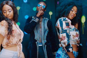Video Premiere: Kotoo Line by Asante The Alpha feat. Enam
