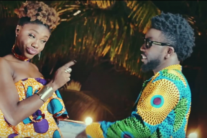 Review: Beshiwo featuring Bisa K by Becca
