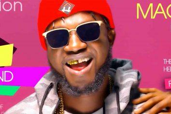 Video: Over Load by B. I. O feat. Danny Beatz & Gasmilla