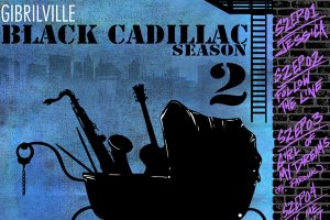 Gibril releases 1st single of Black Cadillac Season 2 album
