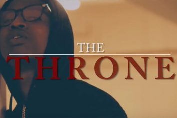 Video: The Throne by Reed Drago feat. DJ Yoga