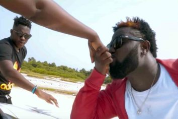 Video: Man No Be God by DJ Azonto feat. Medikal