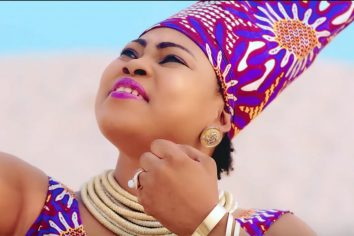 Video Premiere: Lord's Prayer by Joyce Blessing feat. A. B. Crenstil