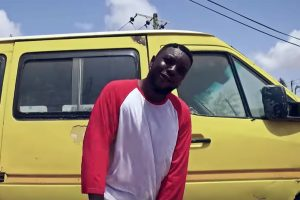 Video: Mo Nkor Da by Nii King Of Accra feat. Mista Shaw & Magnom Beats