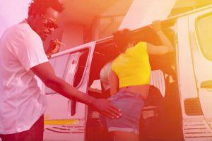 Video Premiere: Fok Dem Neggaz (FDN) by Kwaw Kese