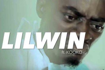Video Premiere: Meyare (I'm Sick) Lil Win by feat. Kooko