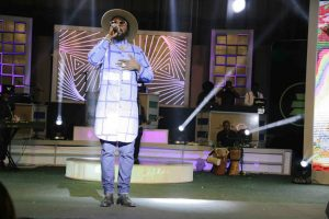 M.anifest delivers classic performance at Ghana Meets Naija 2017