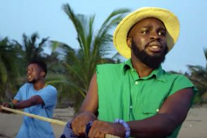 Video Premiere: Hand Dey Go, Hand Dey Come by M.anifest feat. Worlasi
