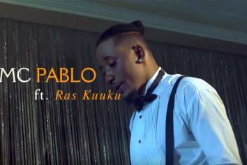 Video: Dedeede by MC Pablo feat. Ras Kuuku