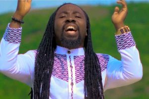 Video Premiere: Aseda by Obrafour