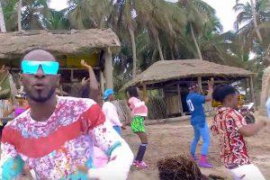 Video Premiere: Adonko by Okyeame Kwame feat. Kwabena Kwabena