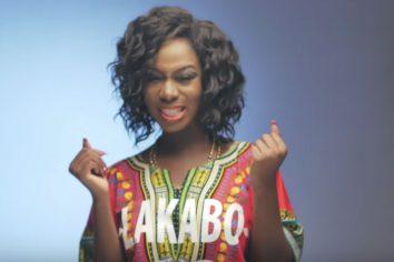 Video Premiere: Lakabo by Raquel