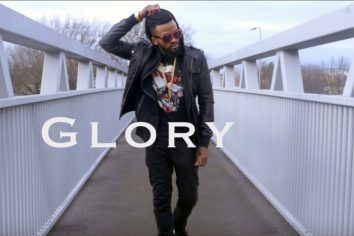 Video:  Glory by Richie Kord