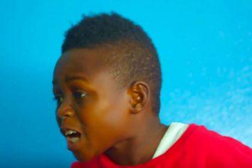 Video Premiere: Gboza by Sarkodie