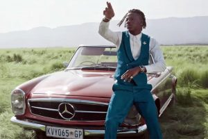 Video Premiere: Come From Far (Wogb3 J3k3) by Stonebwoy