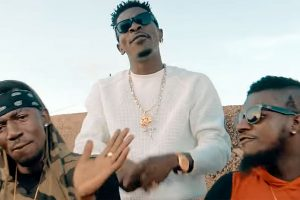 Video Premiere: Forgetti by Shatta Wale feat. Joint 77, Addi Self, Pope Skinny, Captan & Natty Lee