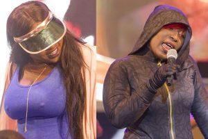 When Nicki Minaj & Beyonce came to Ghana Meets Naija 2017