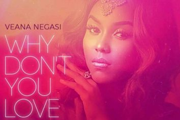 Audio: Why Don't You Love Me by Veana Negasi