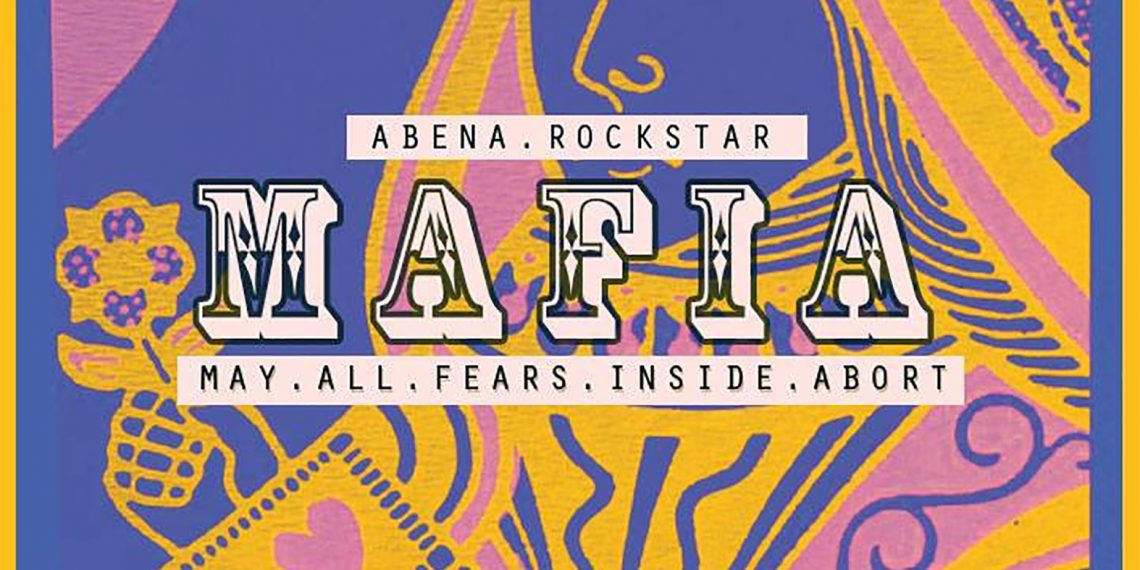 "Abena Rockstar releases ""MAFIA"" EP"