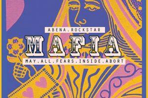 "Abena Rockstar releases ""M.A.F.I.A"" EP"
