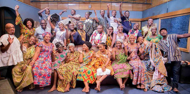 Selina Boateng, Joe Mettle, Elder Mireku, Akesse Brempong, Francis Amo & more for E'mPraise Inc concert