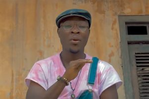 Video: God Is Working by Akesse Brempong