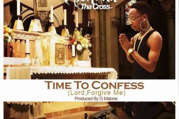 Audio: Time To Confess by Asendua Tha Cross