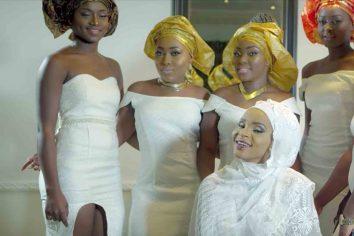 Video Premiere: Feeling by Bisa Kdei feat. Reekado Banks
