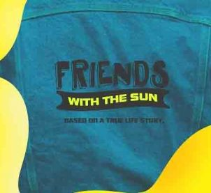 """Bryan The Mensah braces up for """"Friends With The Sun EP"""""""