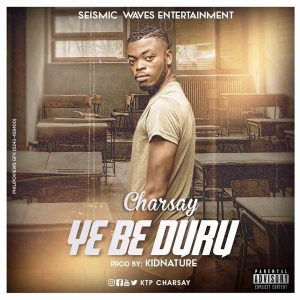 Ye Be Duru (We Shall Get There) by Charsay