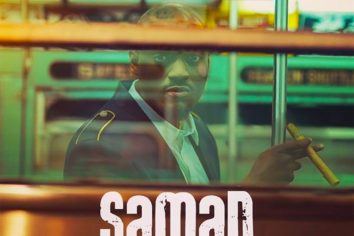Audio: Saman by Chase Forever