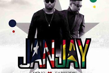 Audio: JanJay by DenG feat. Sarkodie