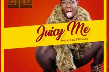 Audio: Juicy Me by Eno