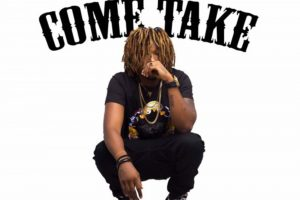 Audio: Come Take by Dahlin Gage