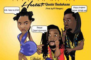 Audio: Daavi Kpormda by Hecta feat. Quata Budukusu