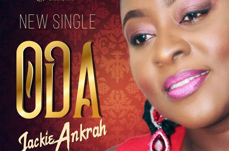 Jackie Ankrah returns after 16 years with new single