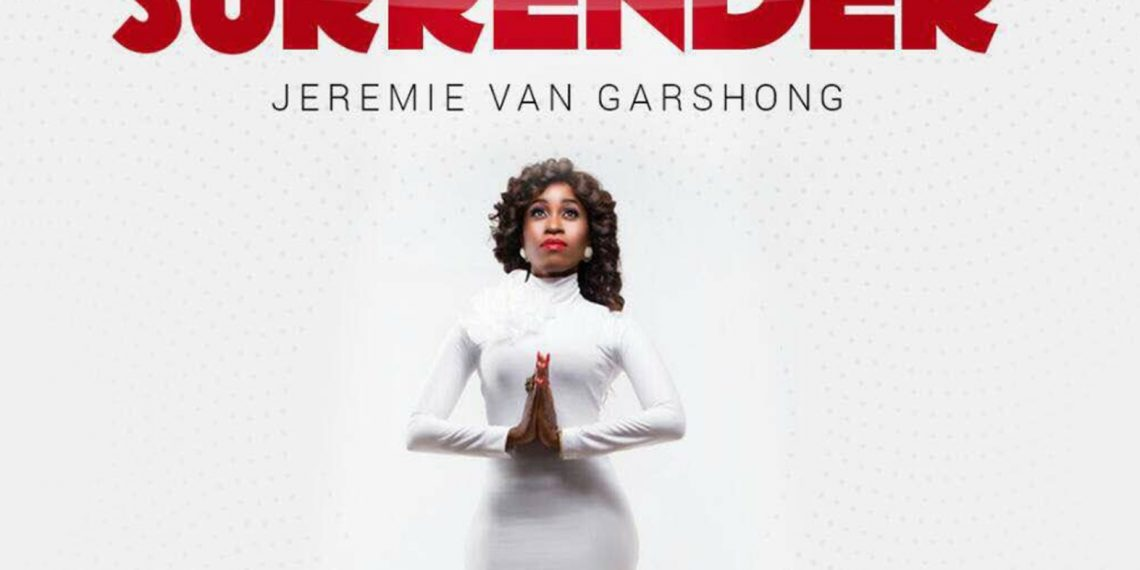Jeremie narrates her encounter with God on new single