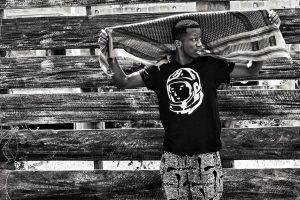 Kobi Onyame drops 'DMCRZY' banger