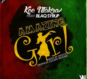 Koo Ntakra releases new single