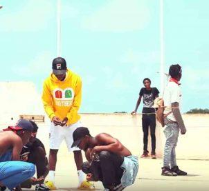 Video: No Gentlemen Allowed (N.G.A.) by Kofi Molé