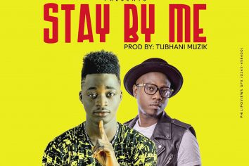 Audio: Stay By Me by Lefttizle feat. Flowking Stone
