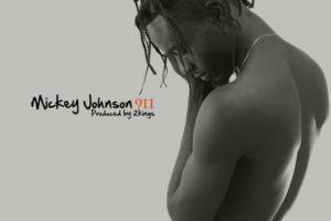 Audio: 911 by Mickey Johnson