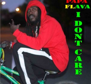 Audio: I Don't Care by Papa Flava