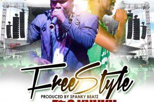 Audio: Freestyle by Ras Kuuku feat. Yaa Pono